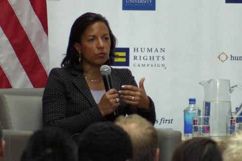 U.S. Ambassador Shares Views on How to Advance LGBTQ Rights