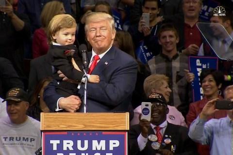 politics election analysis deconstructing donald trump apology video