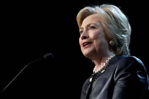 Watch Live: Hillary Clinton Speaks at Florida Rally