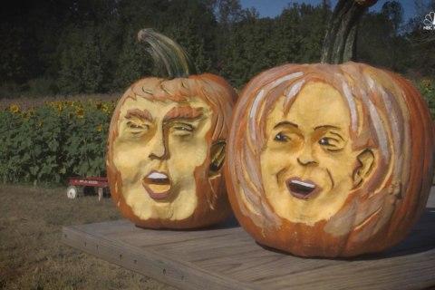 PRESS Pass: Pumpkins Get Political