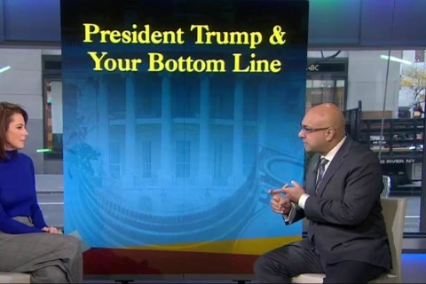 What Does a Trump Presidency Mean for Your 401k?