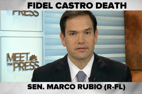 ComPRESSed: Reflecting on Castro's Death