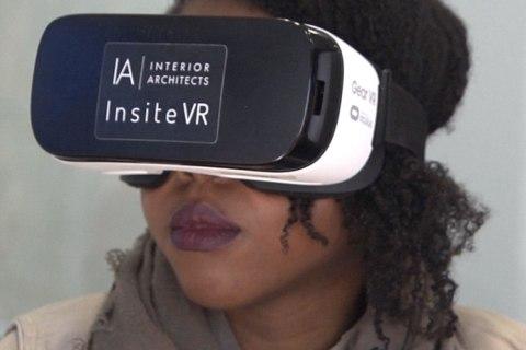 Virtual Reality Meets Virtual Realty