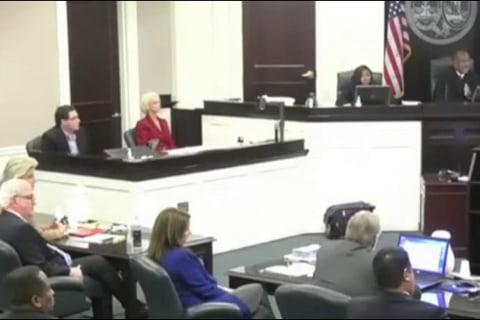 Judge to SC police killing jury: Keep deliberating
