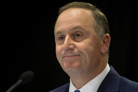 New Zealand Prime Minister Shocks Nation With Resignation