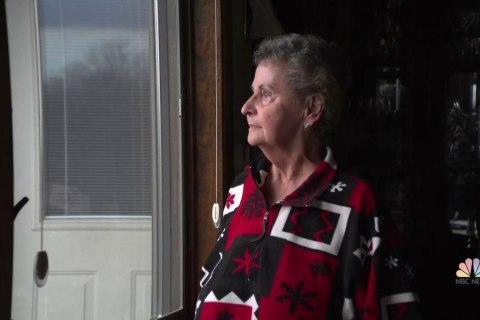Ohio Grandmother Wakes from Coma-like State, Gets Back to Life