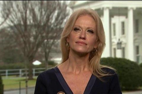 'Alternative Facts'? Trump Aide Defends Press Secretary Under Fire