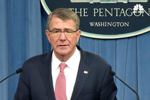 U.S. Strikes Kill ISIS Militants in Libya