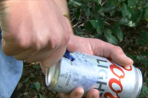 Two fraternity brothers get customers buzzed off their brand