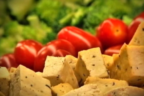 Study Finds Mediterranean Diet Helps Protect Your Aging Brain
