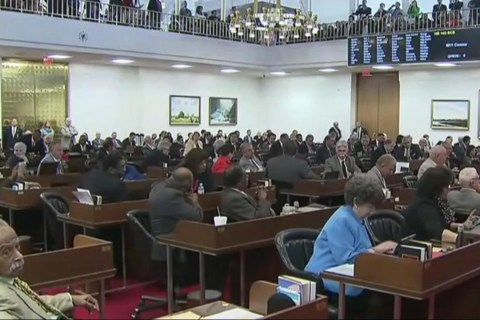 North Carolina HB2 Repeal Bill Passes House, Goes to Governor