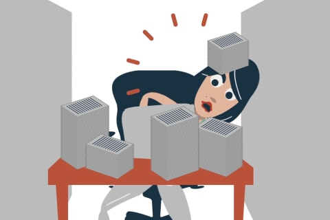 The Busy Trap: How Keeping Busy Became a Status Symbol
