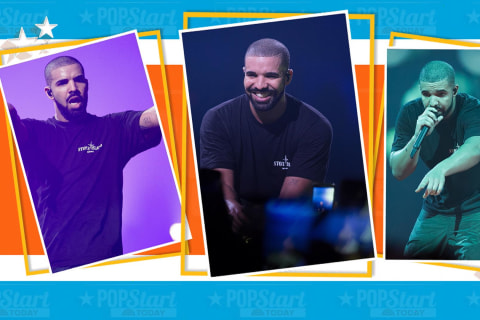 Rapper Drake to Release 'More Life' Playlist on Apple Music