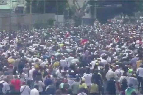 Venezuela in Turmoil: Violent Protests Continue