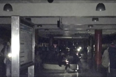 San Francisco, NYC Hit By Major Power Outages