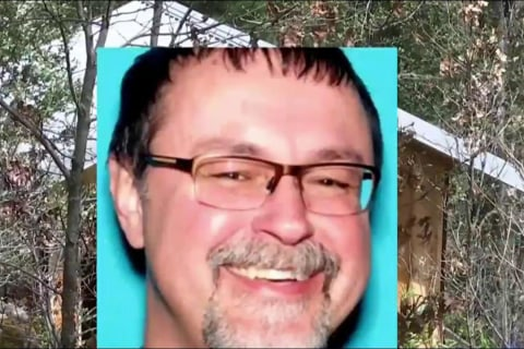 Tipster Explains How He Realized Man, Abducted Girl Were at Commune