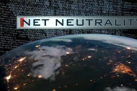 FCC Chairman Announces Push to Target Net Neutrality Rules