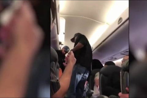 Settlement Reached Between United and Dragged Passenger