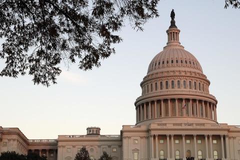 House and Senate Pass Short-Term Funding Bill, Avoid Government Shutdown