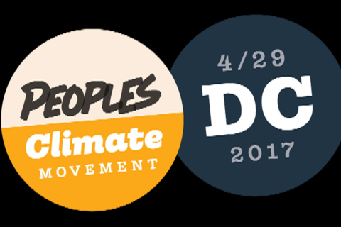 Watch Live: People's Climate March