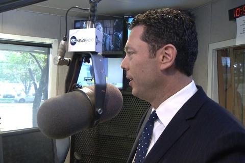 Chaffetz on Running for Utah Governor: 'It's a Possibility'