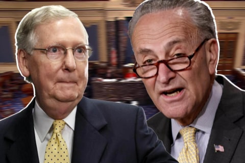 Decoding the Nuclear Option in the Senate