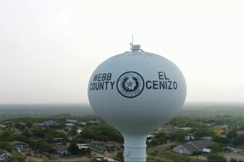 A Look at the Texas Border Town at Center of Nation's Debate