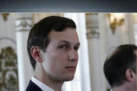 BREAKING: Sources: Kushner Under Scrutiny By FBI as Part of Russia Investigation