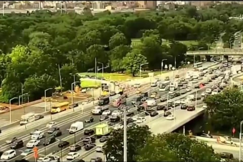Summer Travel Season Kicks Off With Infrastructure Woes