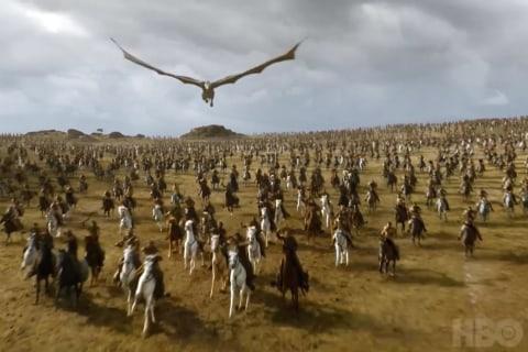 Watch Game of Thrones Season 7 Trailer