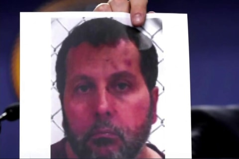 Suspect in Michigan Airport Attack Tried to Buy Gun in US, But Was Blocked