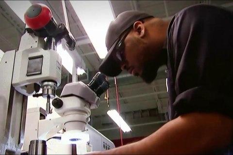 Report: Job Market Skills Gap Leaving Millions of U.S. Jobs Unfilled