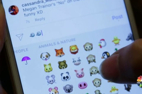 A Look at the Emoji, Everyone's Favorite Way to Text