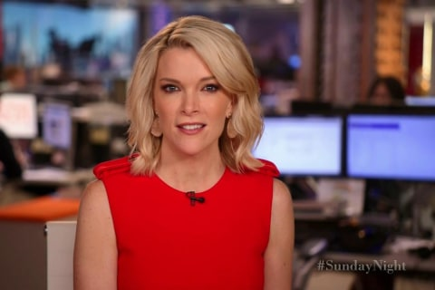 PREVIEW: Coming-up on 'Sunday Night with Megyn Kelly'