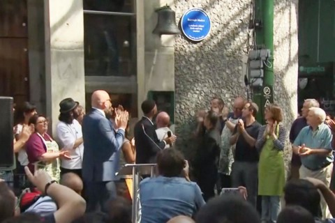 Borough Market Reopens After London Bridge Terror Attack