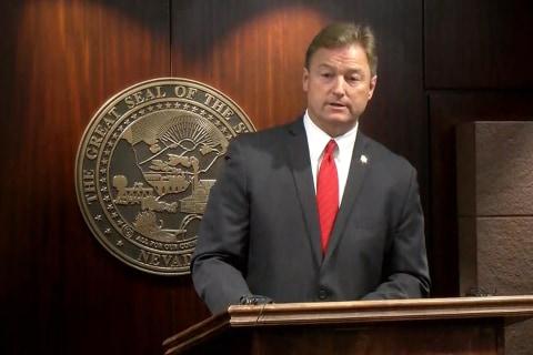 5th Republican Senator opposing new GOP health care bill