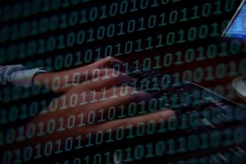 Massive cyberattack hits Ukraine, spreads around the world
