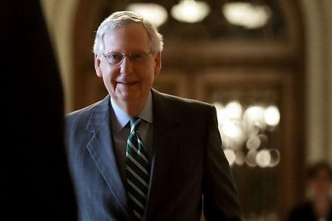 Senate Republicans unveil health care plan as GOP looks for votes