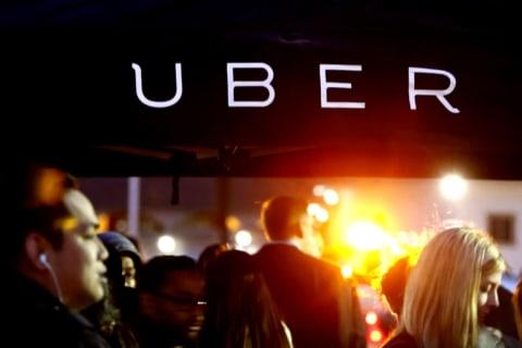 Uber's Scandal-Plagued 2017, Explained
