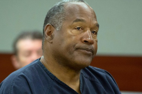 Live Now: O.J. Simpson Parole Hearing at