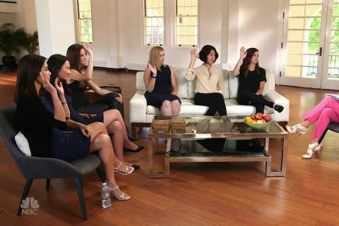 Women of Silicon Valley, Part 1: Women Share Stories of Alleged Sexual Harassment