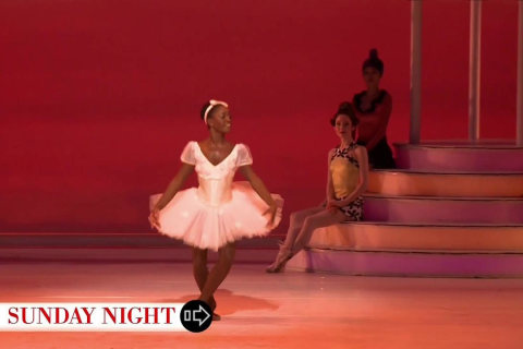 The Amazing Family Behind Star Ballerina Michaela DePrince