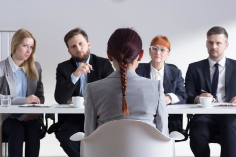 7 of the Oddest Job Interview Questions