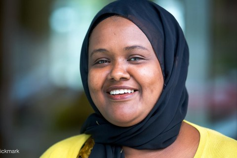 Meet the Refugee Trying to be Boston's First Muslim City Councilor