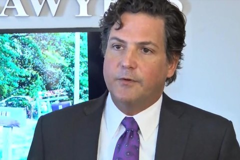 Attorney for Man Killed in Police Raid on Wrong House Speaks on Evidence
