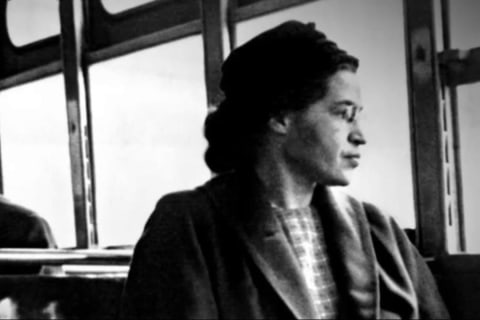 Rosa Parks' House, Now in Germany, Looks to Come Home