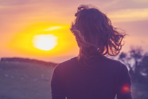 A Healthy and Healing Meditation for the Solar Eclipse