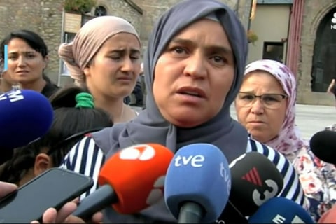 Mother of Barcelona Attack Suspect Calls for Him to Turn Himself in