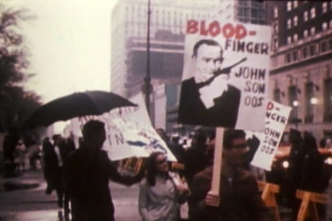 'Politics: The Outer Fringe' Extremism Across America in 1966