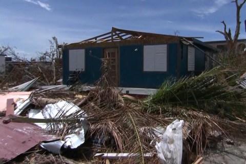 Puerto Rico's devastation spurs fears of mass exodus to US
